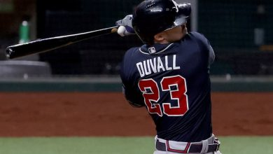 Photo of Duvall pacta por un año con Miami
