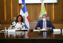Photo of Conani firma acuerdo de colaboración con Aldeas Infantiles SOS Dominicana
