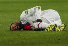 Photo of Neymar se lesiona pero PSG supera a Caen en Copa de Francia