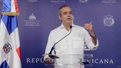 Photo of Luis Abinader atribuye alza de productos agrícolas a factores internacionales