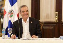 Photo of Presidente Abinader felicita a las Águilas por su triunfo en la Serie del Caribe
