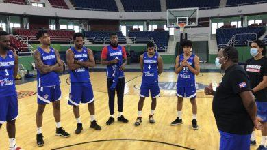 Photo of Dominicana escoge selección para la tercera ventana del AmeriCup