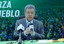 Photo of Leonel pide al gobierno explicar su plan de vacunación contra el COVID-19