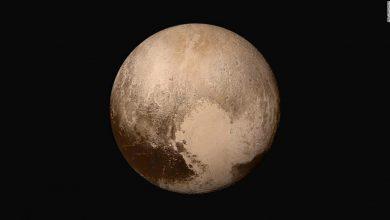 Photo of Se cumplen 91 años del descubrimiento de Plutón