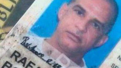 Photo of Hallan muerto a un taxista en Santiago que estaba desaparecido