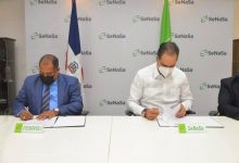 Photo of Voleibolistas dominicanos tendrán acceso a la salud a través de SeNaSa