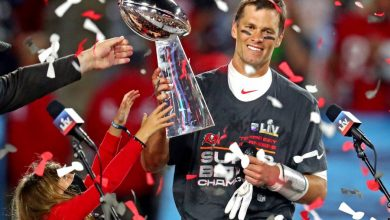 Photo of Tom Brady otra vez campeón del Superbowl
