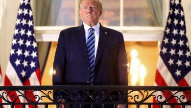 Photo of ¿Podrá Trump ascender nuevamente a la presidencia?