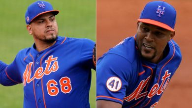 Photo of Familia y Betances, claves del relevo de Mets