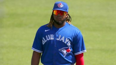 Photo of Vlad Jr. aún alternativa como 3B de Azulejos