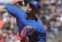 Photo of Strop rompe protocolos y se aparta de Cubs