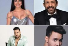 Photo of Cinco dominicanos en la lista de nominados a Latin American Music Awards